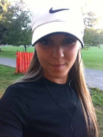 Running After Lyme